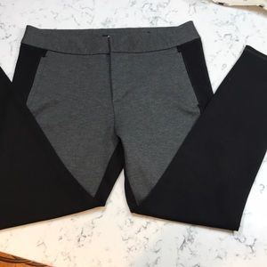 d.jeans leggings/work pants  NWOT. Size 12
